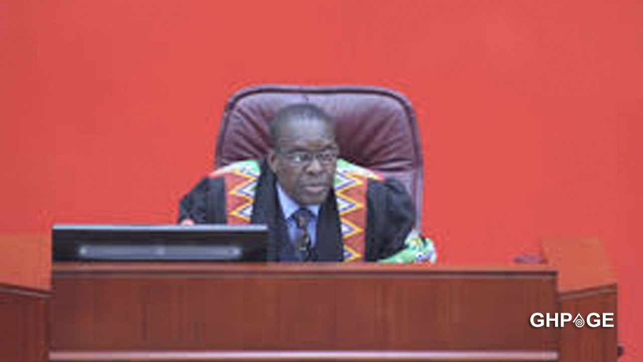 Speaker of Parliament orders all MP's to go for COVID-19 test