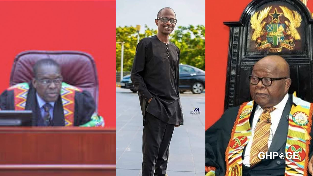 Ghana doesn't need a speaker who always needs an ambulance – Asiedu Nketia
