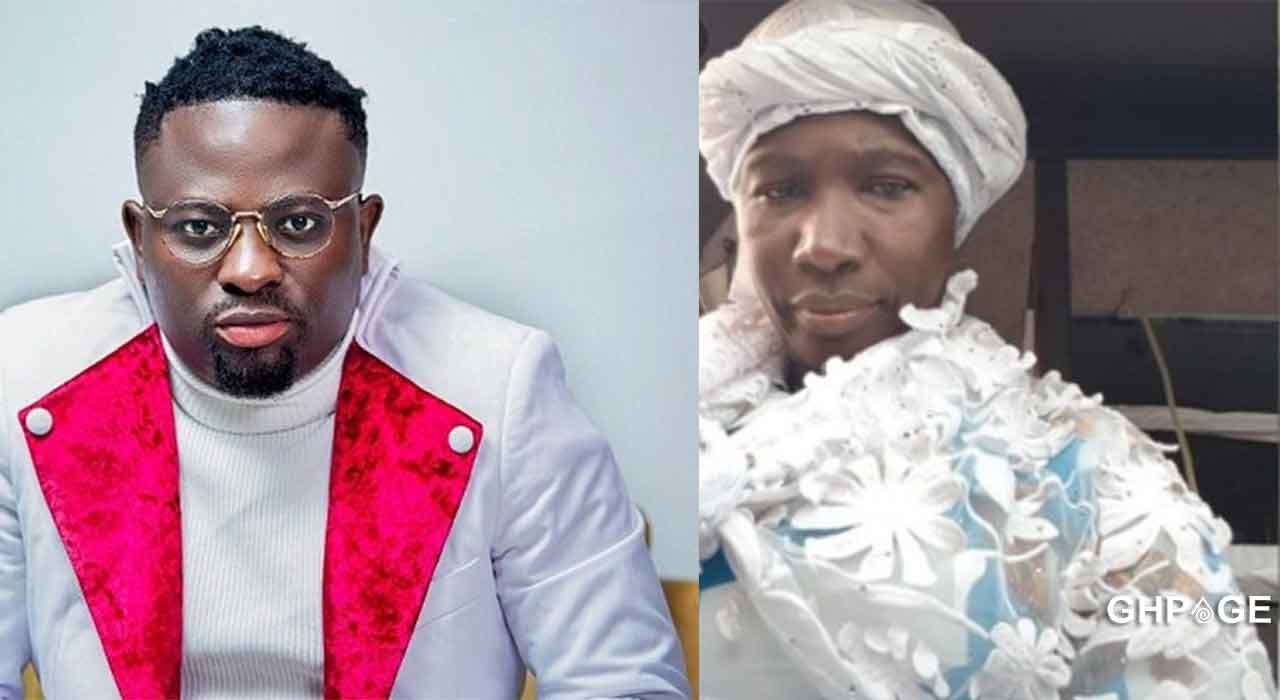Cecilia Marfo is on a mission to destroy the gospel music industry- Brother Sammy