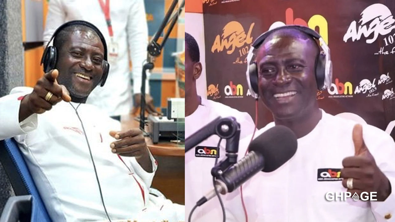 Captain Smart drops the full list Pastors who went to Benin to kill Nana Addo