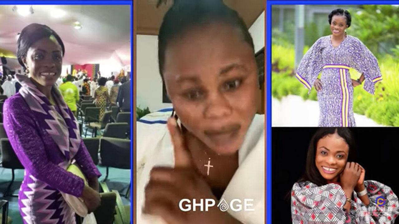 Diana Asamoah is a witch – Anita Afriyie