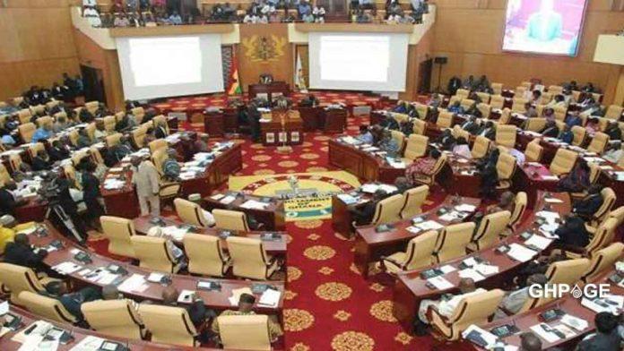 Ghana-Parliament