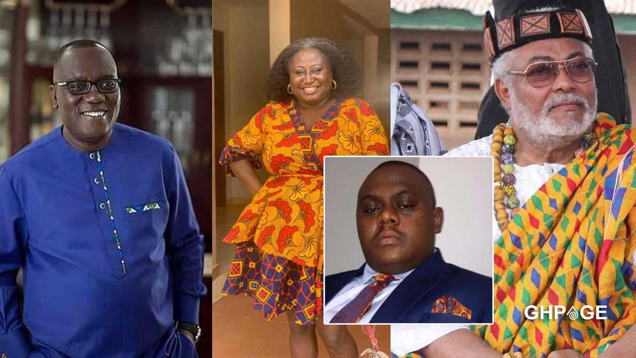 List of all the 10 'Big men' in Ghana who have been killed by Covid-19