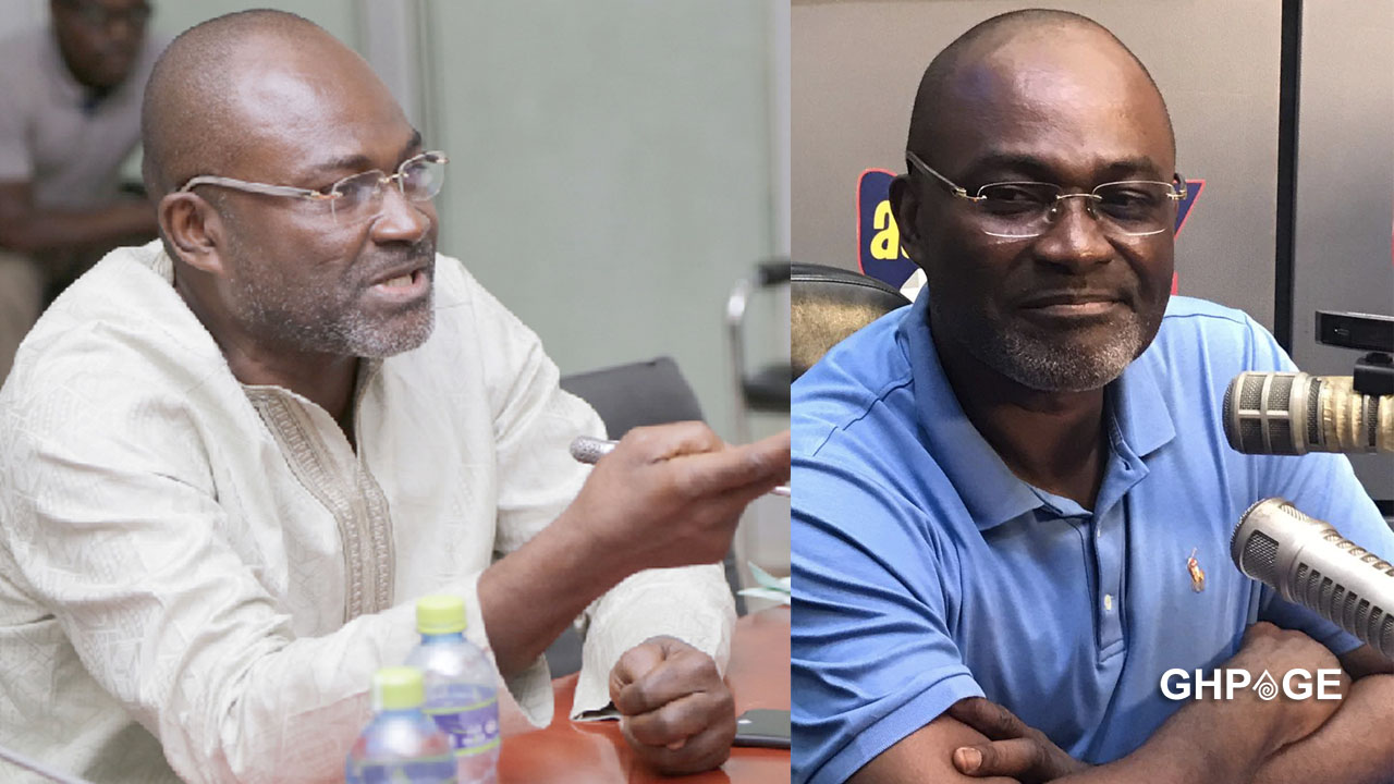 Kennedy Agyapong calls for government to close down schools due to rise in COVID cases