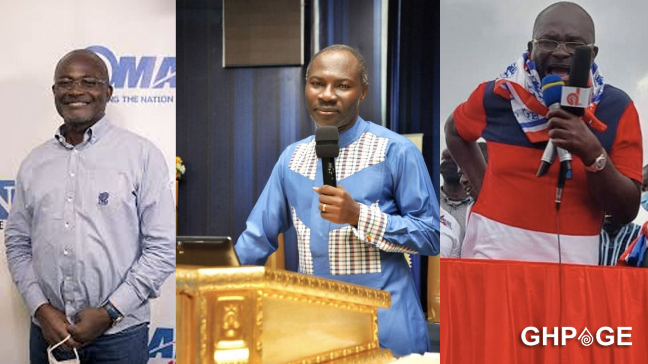 NPP would neglect Kennedy Agyapong this year – Badu Kobi