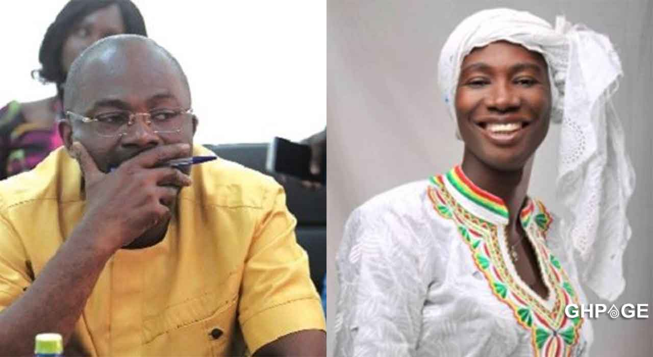 Old video of Kennedy Agyapong exposing Cecilia Marfo resurfaces after she humiliated Joyce Blessing