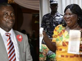 Osofo Kyiriabosom deceived his church members to vote for him - Akua Donkor