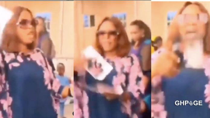 Mrs Blessing Oko Ikpor