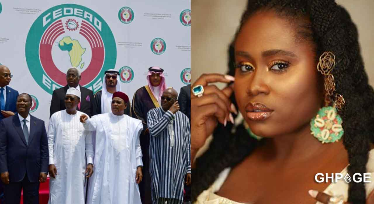 Lydia Forson African Leaders