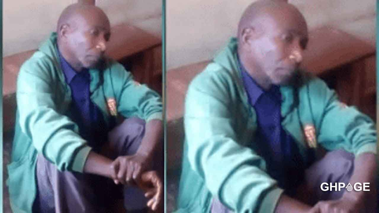 Man, 55 arrested for allegedly raping seven underage teenage girls