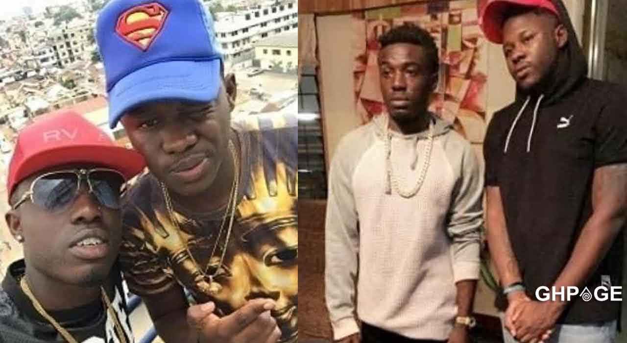 Criss Waddle's post about Medikal becoming the best rapper 6 years ago resurfaces online