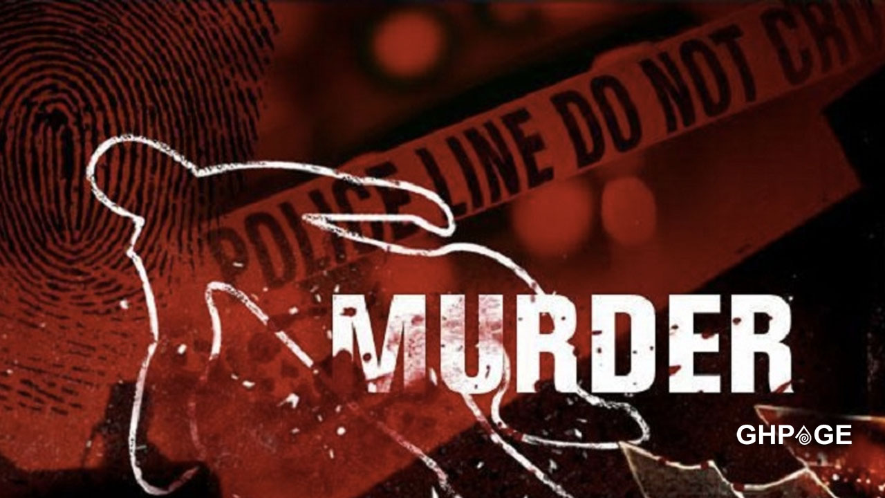 Wife kills husband for receiving a phone call from another woman