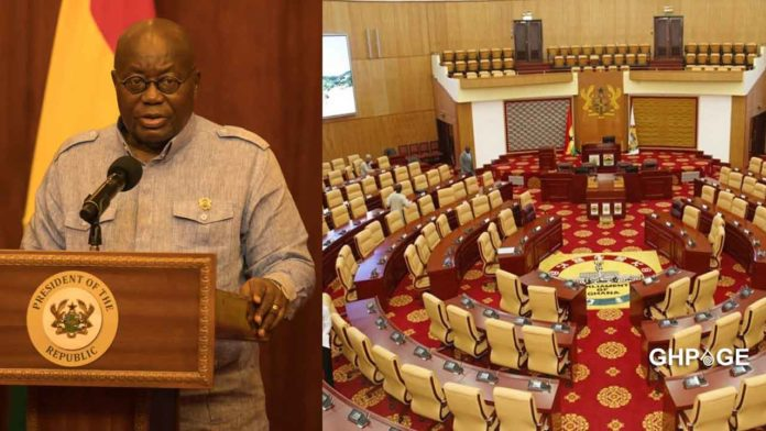 NPP selects Parliamentary Leadership for the 8th Parliament