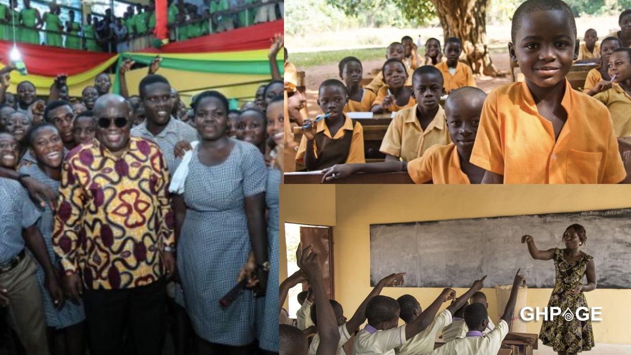 Close down schools again – Prophet tells Nana Addo
