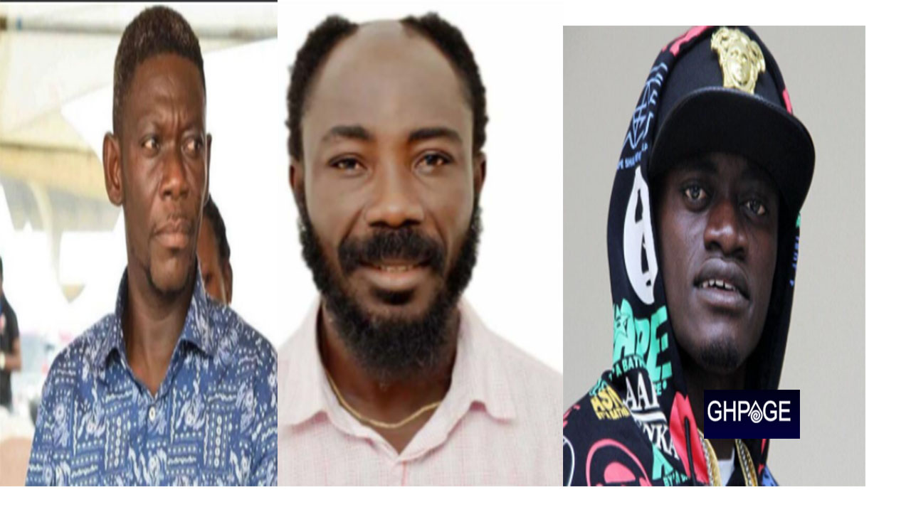 Big Akwes defends Agya Koo fingers Lilwin and co as the ones who have collapsed Kumawood