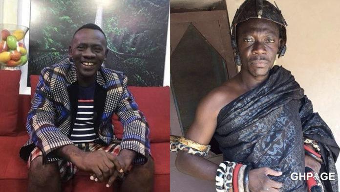 Dumsor killed Kumawood not Agya Koo - Akrobeto