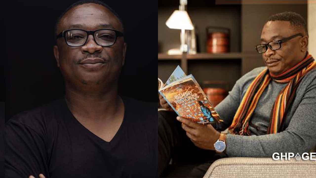 Famous Ghanaian photographer Bob Pixel dead