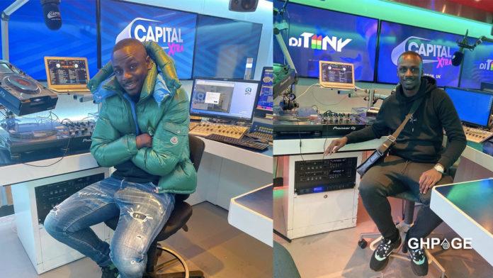 Ghanaian DJ sacked for taking Payola