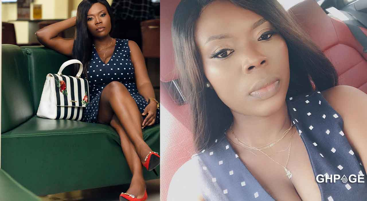 Delay opens up on her type of man and why she is still single at 38