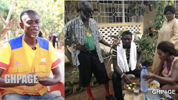 Kumawood isn't dead - Director Jackson Bentum