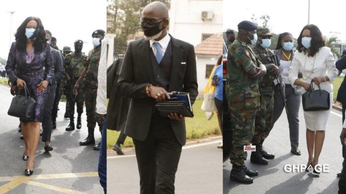 Jean Mensa is in serious danger - Gabby Asare Otchere-Darko