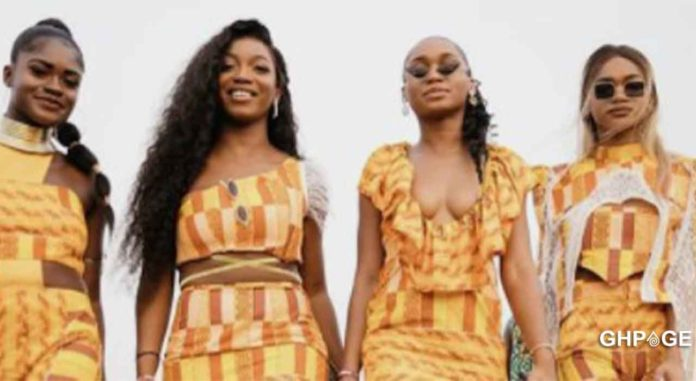 Kennedy Agyapong daughters