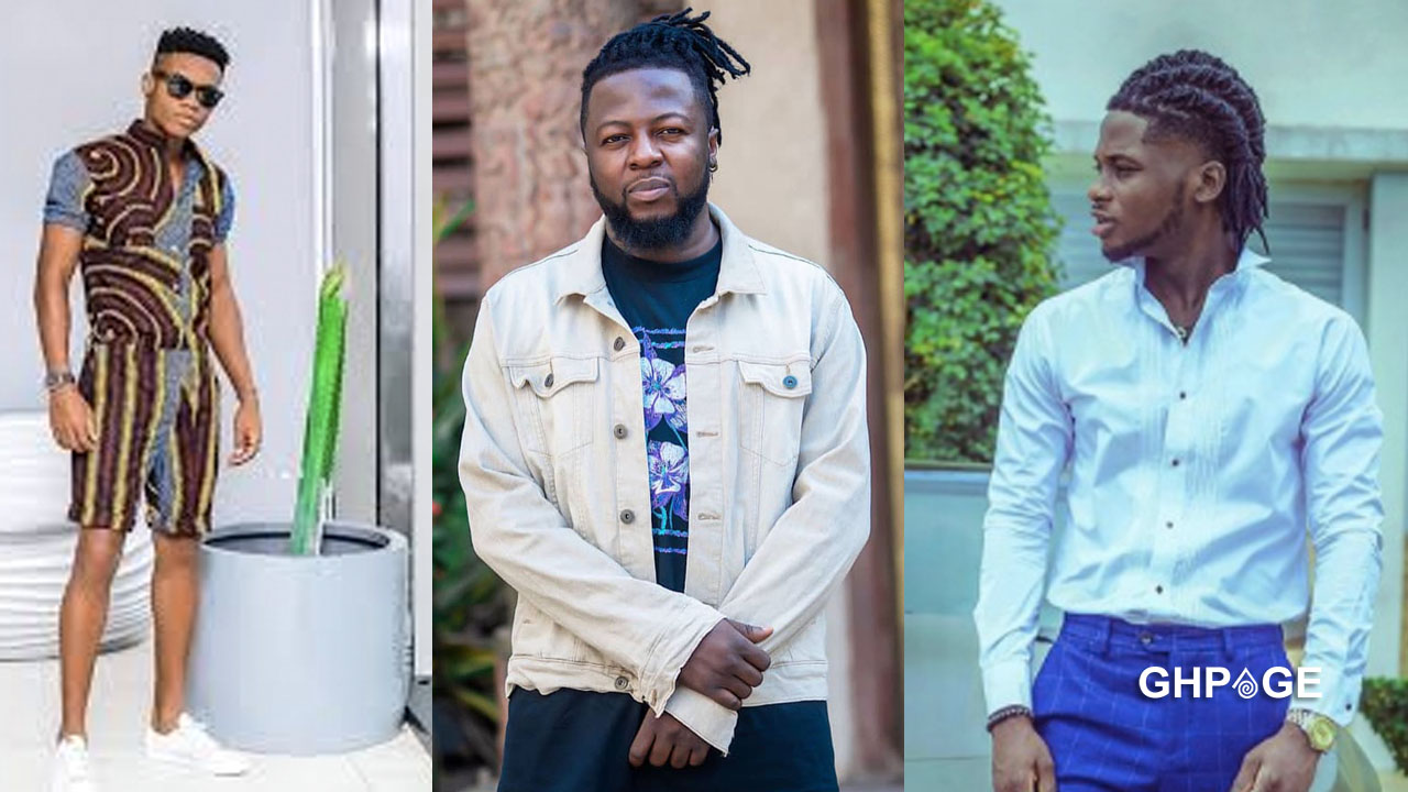 Kidi and Kuami Eugene were once chasing me for a remix on Lapaz Toyota - Guru