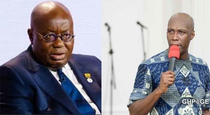 Kofi Oduro Akufo Addo
