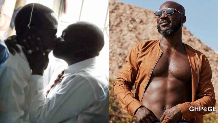 Kwabena Kwabena LGBTQI