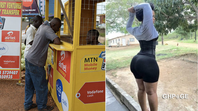 Man sues slay queen for taking money but refusing to visit him