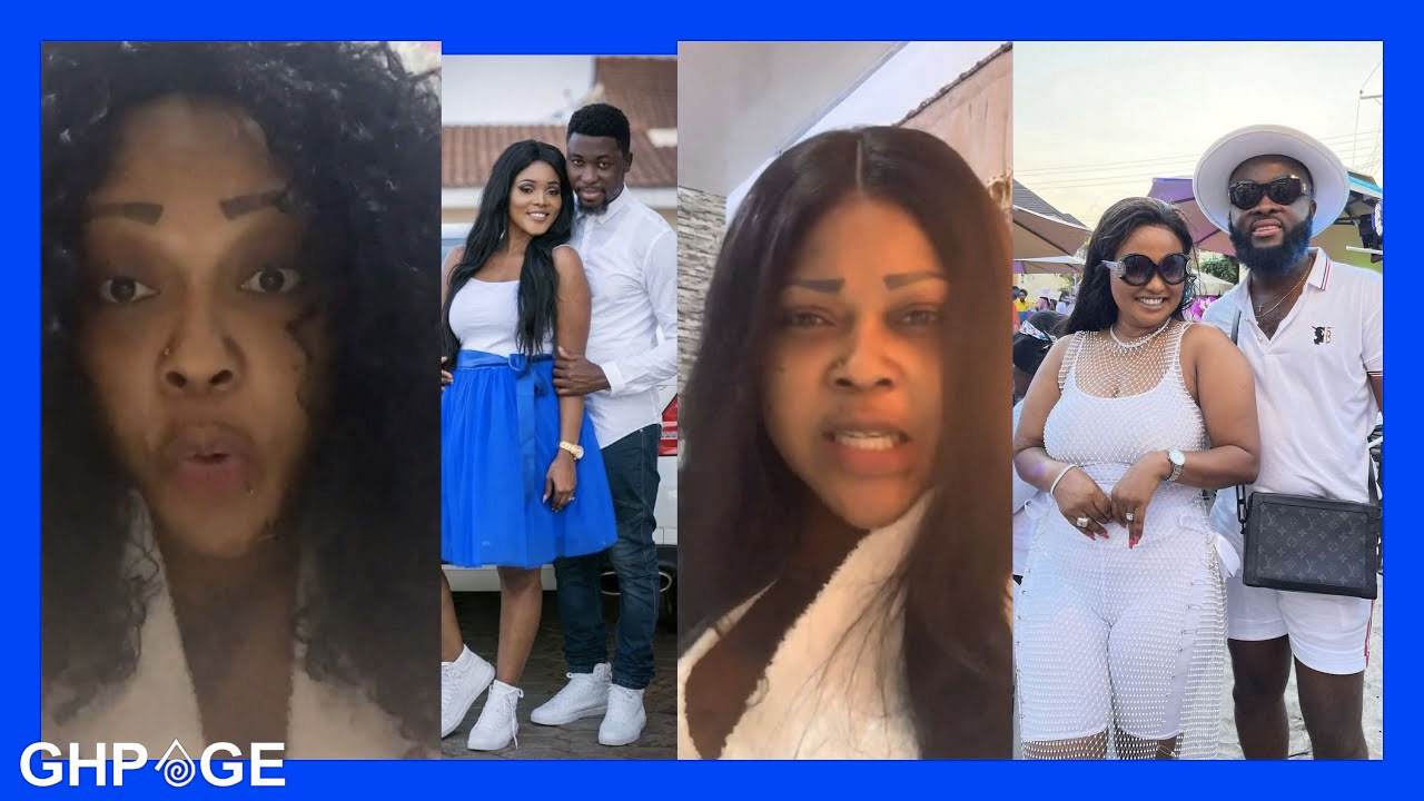 McBrown's husband impregnated his wife's close friend -Mona Gucci
