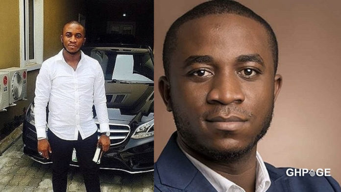 Forbes Africa 30 Under 30 honoree Obinwanne Okeke arrested by FBI for fraud