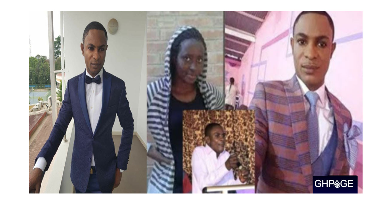 Evangelist Francis Awusi in trouble as Prophet Akwasi Sarpong clash with him in court over Wife's killing case