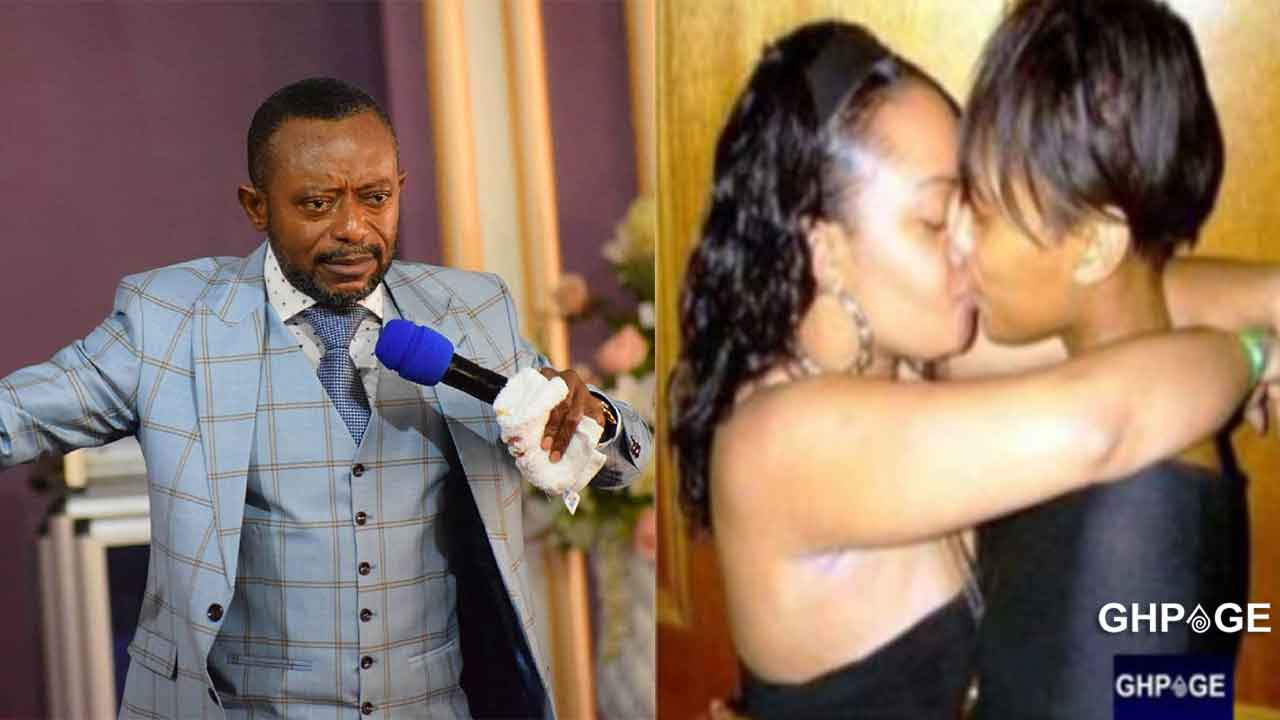 God will not forgive gays just like in Sodom and Gomorrah- Rev Owusu Bempah