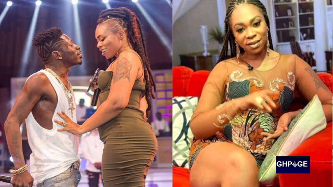 I wasted my youthful age with Shatta, life was like a movie with him – Michy