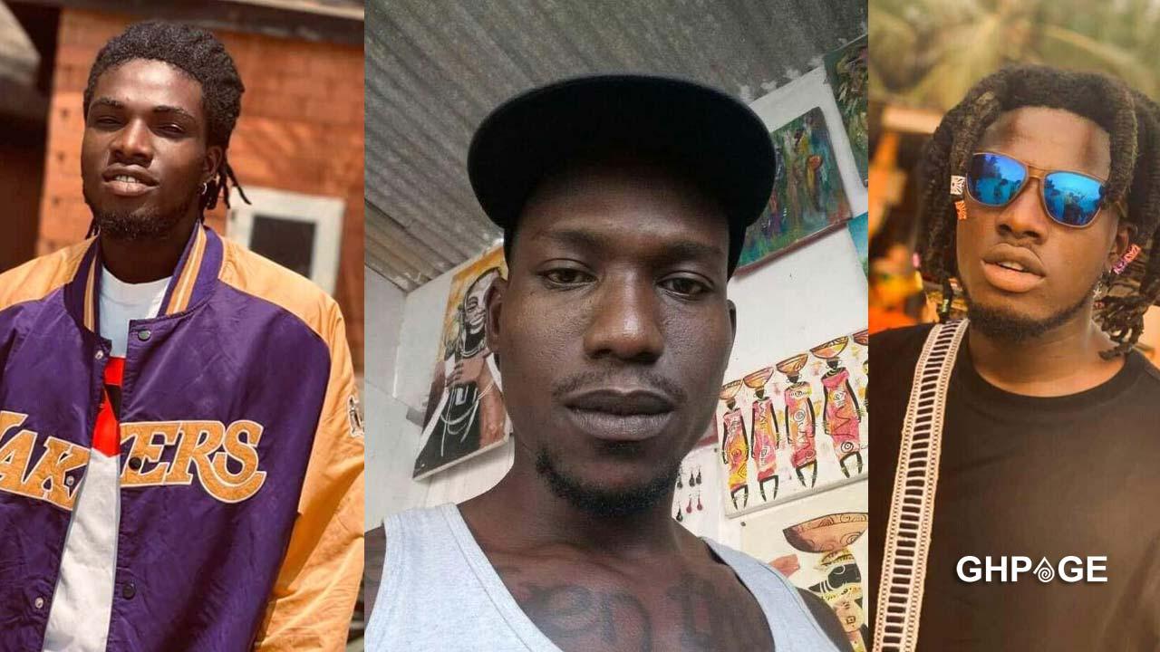 Killer of Cape Coast based Dancehall artist, Unruly Grank arrested