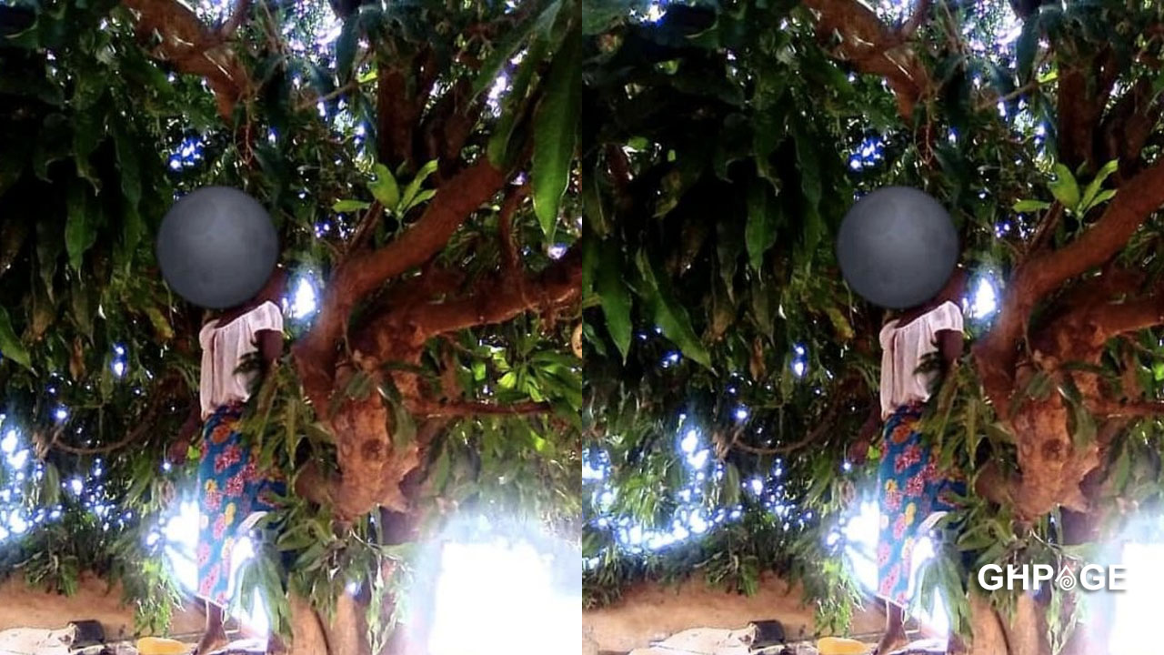 Bimbilla: Lady commits suicide after days of hiding from the public
