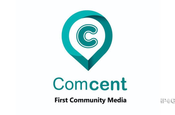 Comcent