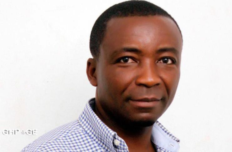Nana Oppong, Fellow - Distinguished Scholars of Africa