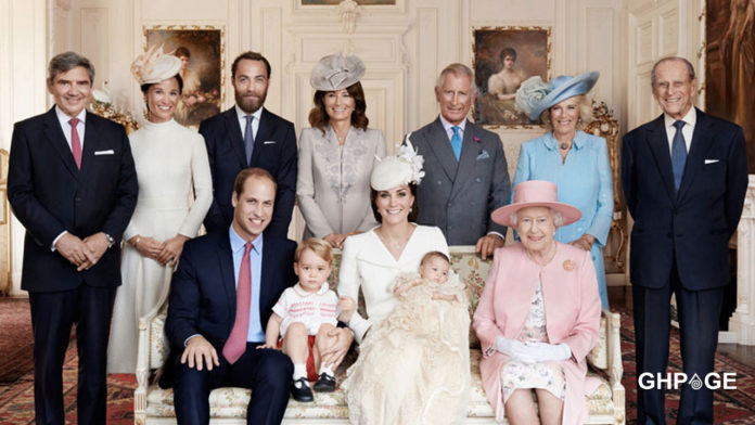 Royal family releases Press statement to react to Meghan Markle And Prince Harry's interview