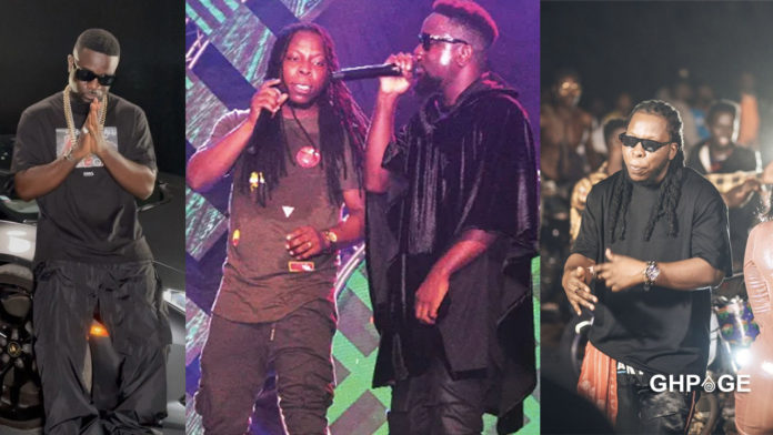 There is nothing Sarkodie can do better than me - Edem
