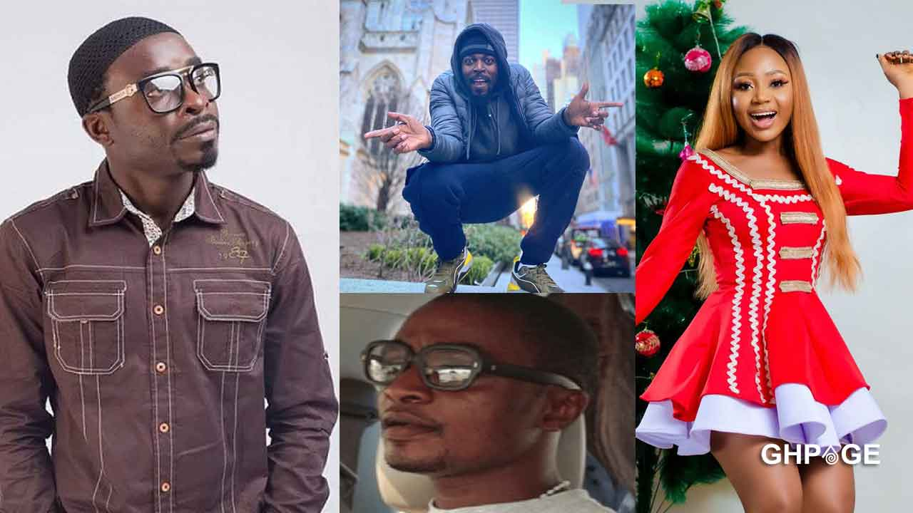 8 Ghanaian celebrities who served jail sentences