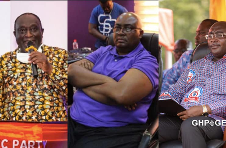 NPP supporters in the North would know their 'place' in 2024