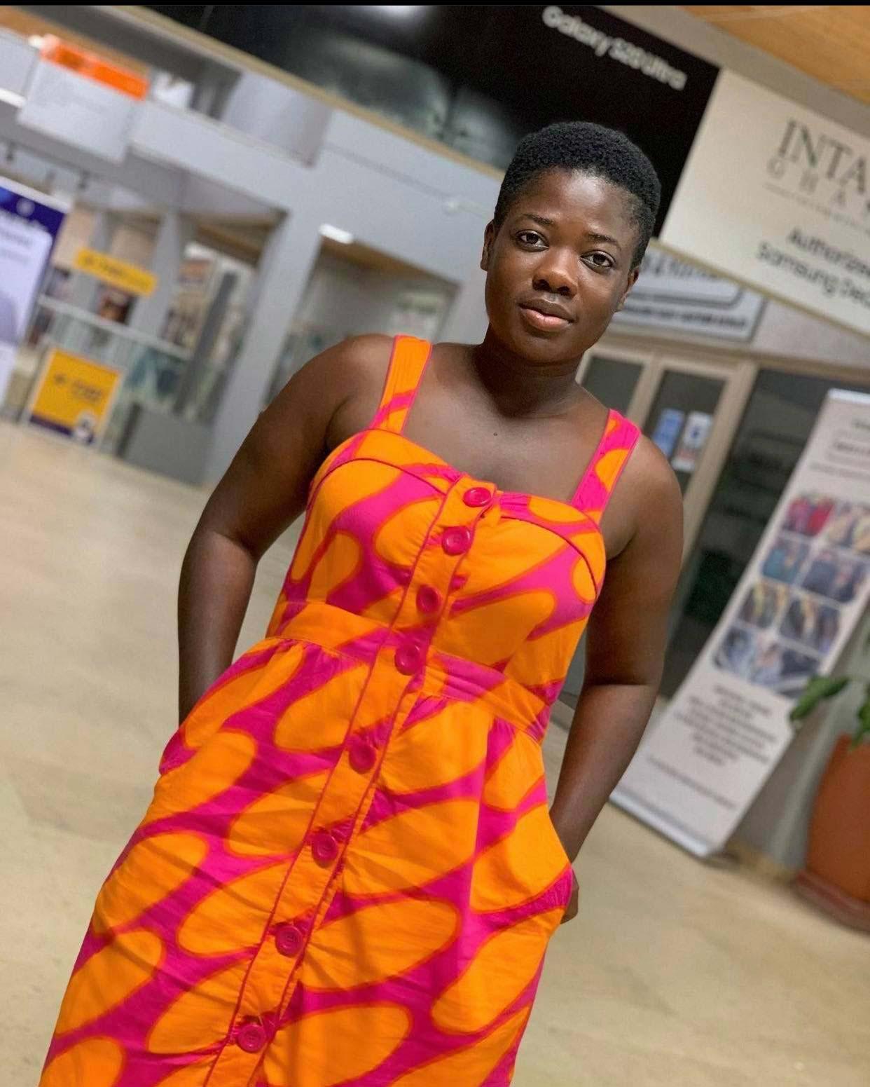 Titok star, Asantewaa