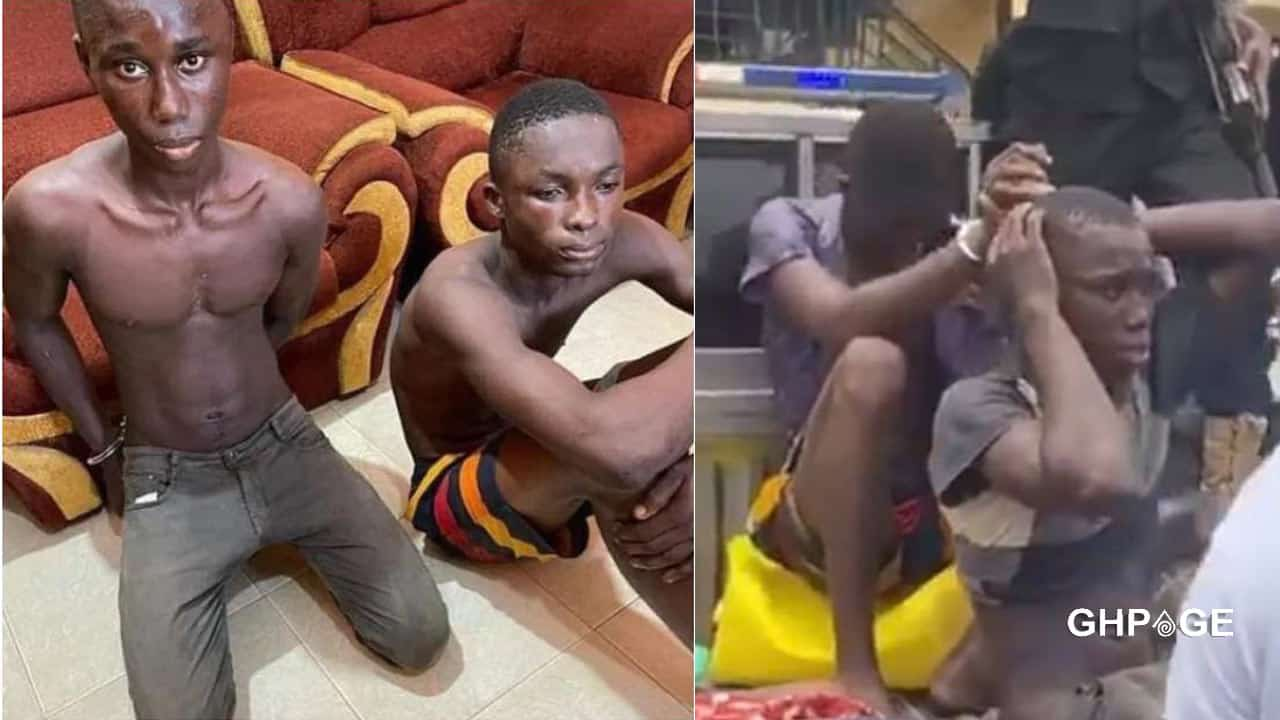 Teenagers accused of the murder of a 10 year old boy remanded