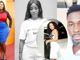 Bridget Otoo, A-Plus & Vanessa Gyan angry over Akuapem Poloo's conviction