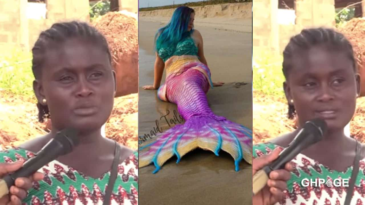 Maame Water took me and three friends to the underworld - Ex-hairdresser opens up