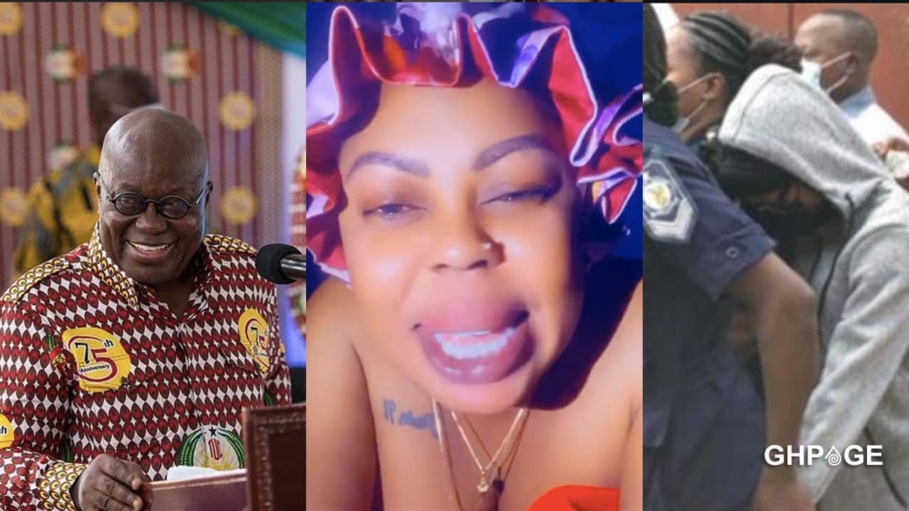 Afia Schwar blast celebrities signing Akuapem Poloo's petition