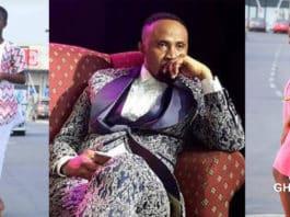 Pastor Prince Elisha Osei Kofi's daughter reported dead