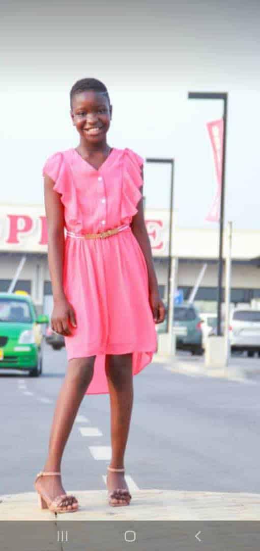 Pastor Prince Elisha Osei Kofi's daughter, Gezel reported dead